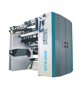 Printing Machine for Newspaper Web Offset