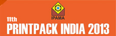 Visit us at Print Pack India 2013